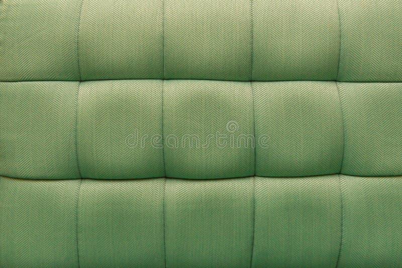 fond de modèle de tissu de tapisserie d'ameublement de sofa pour la conception photographie stock libre de droits