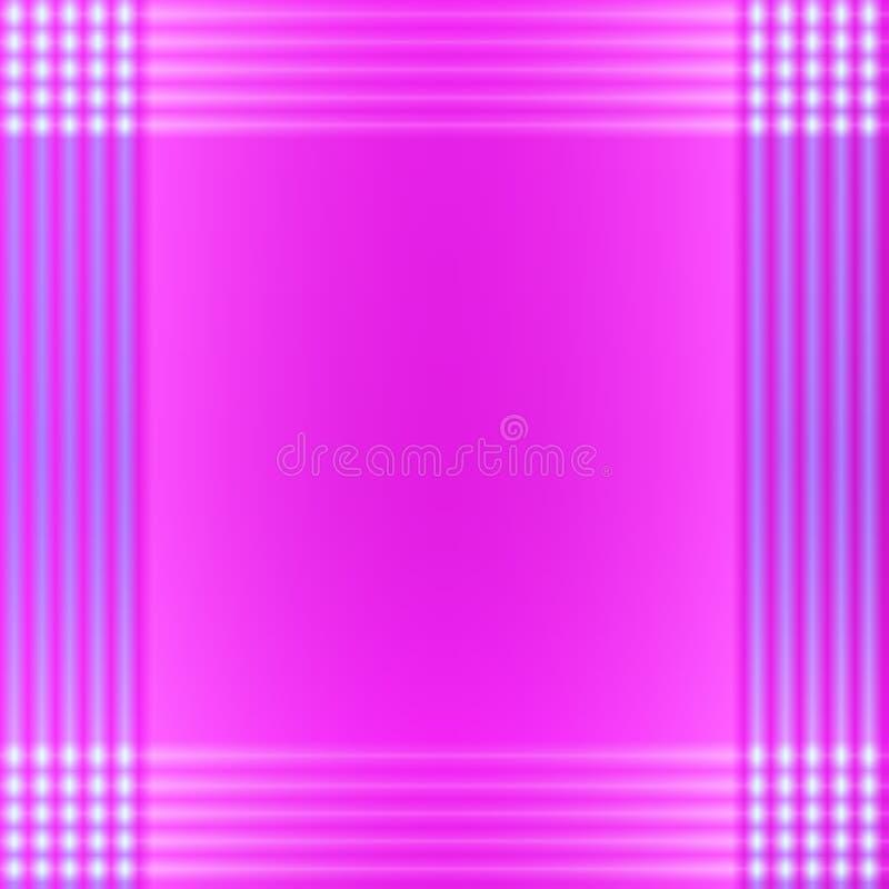 Fond de mouchoir illustration de vecteur