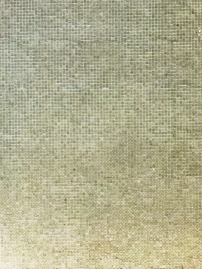 Fond de mur de mosaïque photographie stock