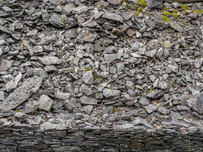 Fond de mur de roche photographie stock libre de droits