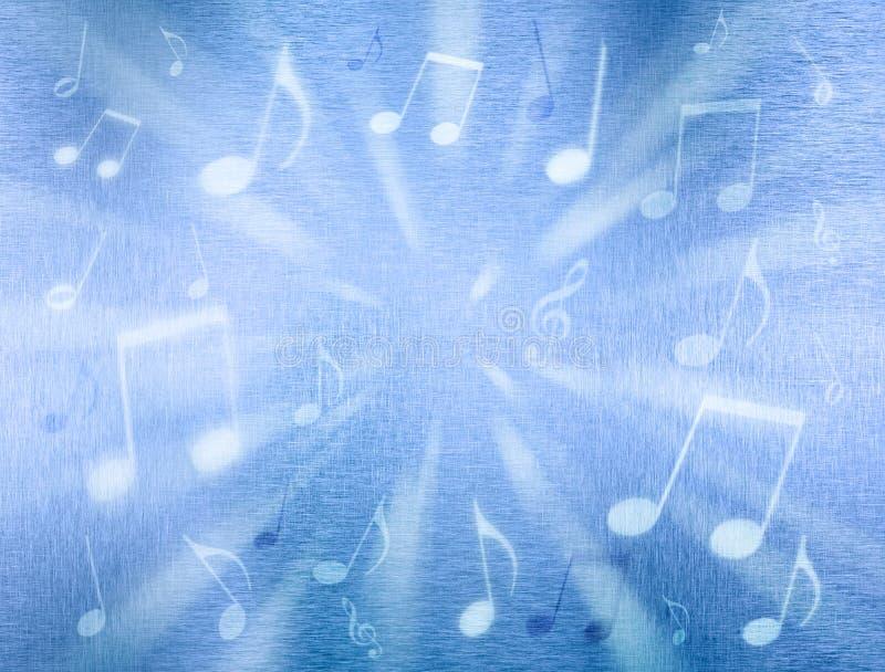 Fond de musique images libres de droits
