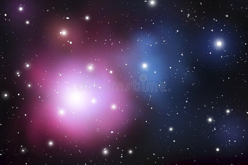 Download Fond De Mystique D'astrologie Espace Extra-atmosphérique Illustration De Digital De Vecteur D'univers Fond De Galaxie De Vecteur Illustration de Vecteur - Illustration du constellation, ciel: 76083921