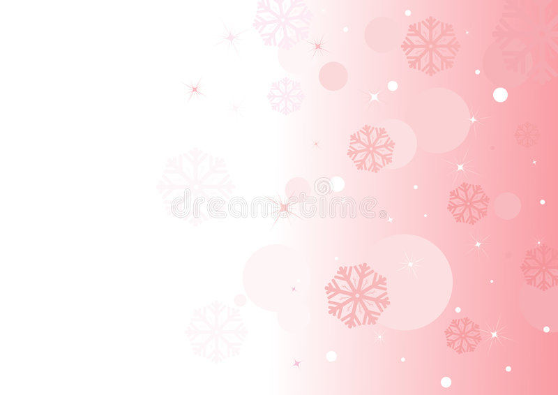 Fond de Noël de joie illustration libre de droits