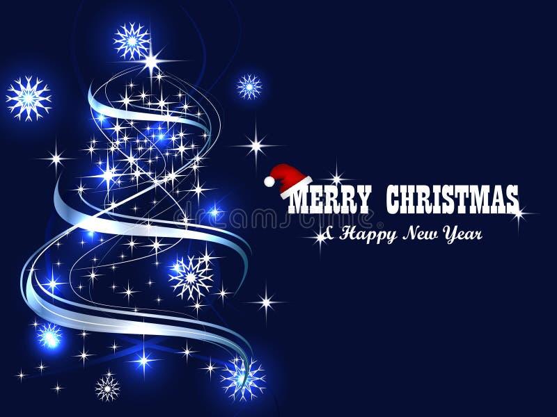 Download Fond De Noël Et De Nouvelle Année Illustration de Vecteur - Illustration du desktop, décoré: 45370854