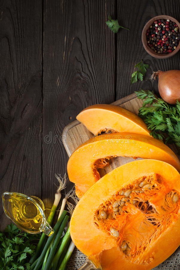 Download Fond De Nourriture D'automne Image stock - Image du nourriture, fond: 77157987
