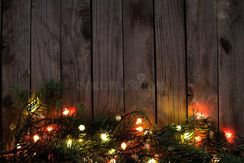 Fond de nouvelle année photos stock