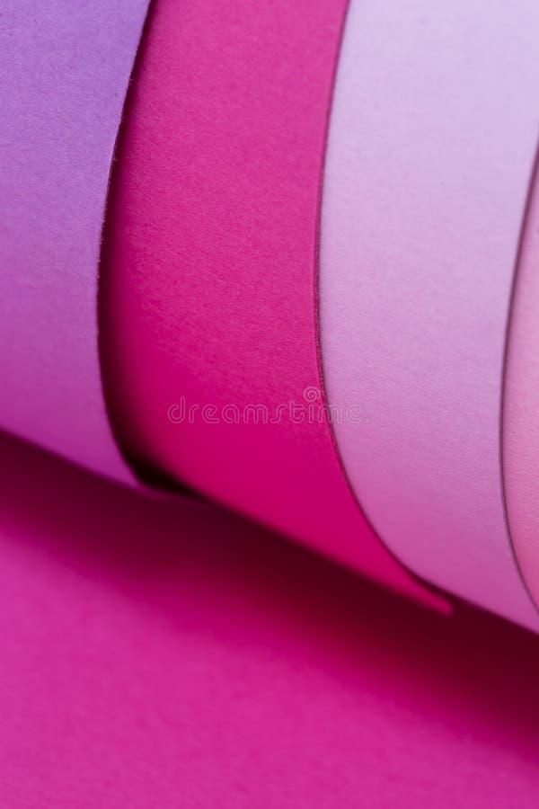 Fond de papier abstrait photographie stock libre de droits