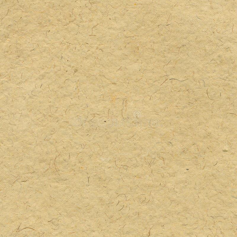 Fond de papier beige photo libre de droits