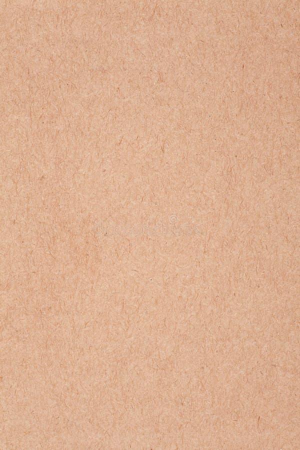 Fond de papier de Brown image stock