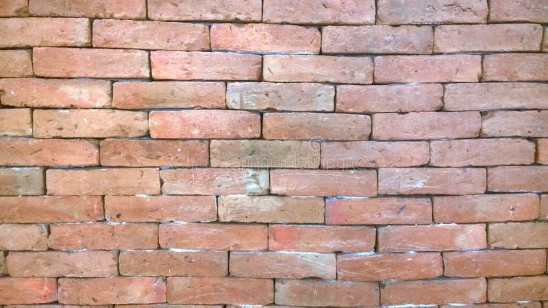 Fond de papier de mur de briques image libre de droits