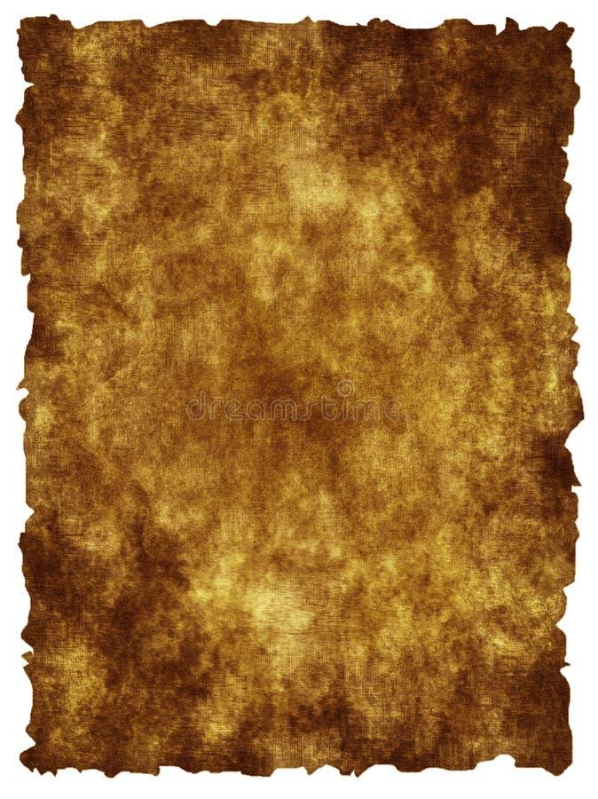 Fond de papier foncé illustration libre de droits
