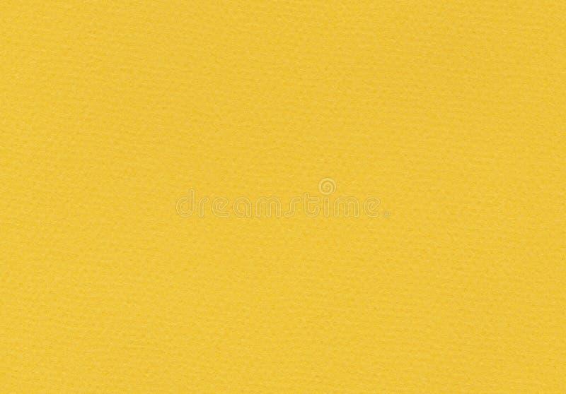 Fond de papier jaune photos stock