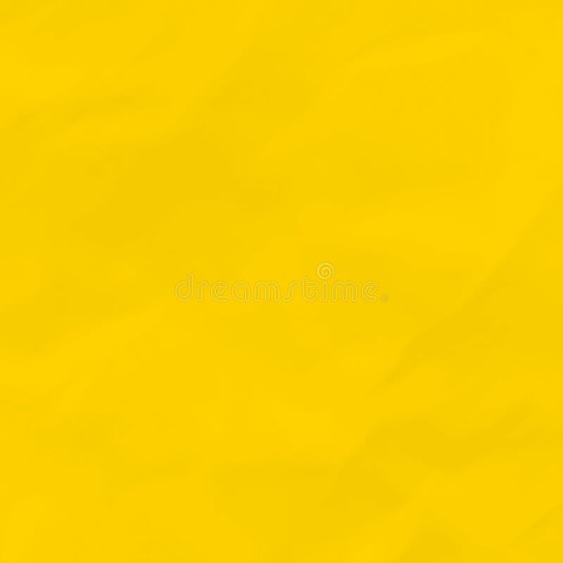 fond de papier jaune-clair illustration stock