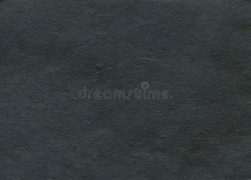 Fond de papier noir photographie stock