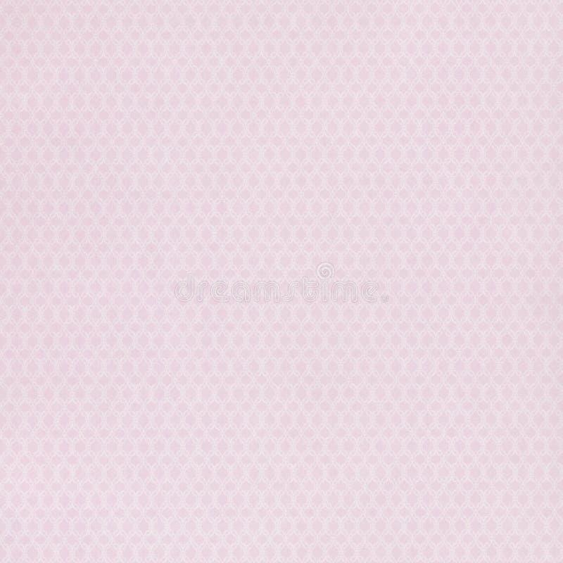 Fond de papier rose photos stock