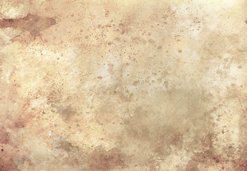 Download Fond De Papier Texturisé Détaillé Avec L'espace Pour Votre Projet Photo stock - Image du âgé, loqueteux: 56486060
