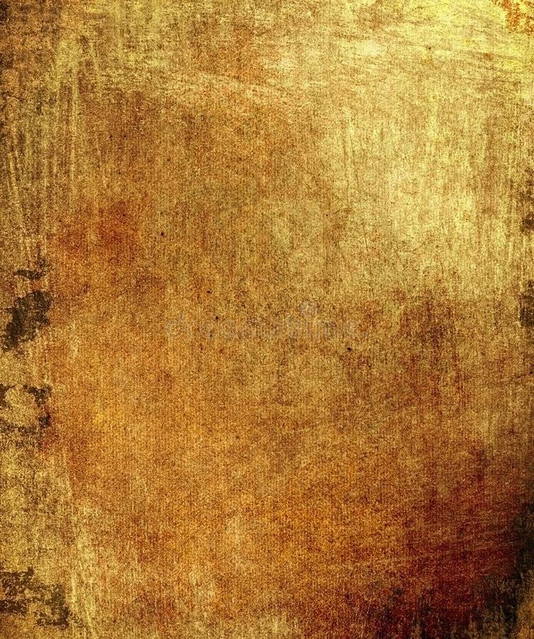 Fond de peinture de cru image stock