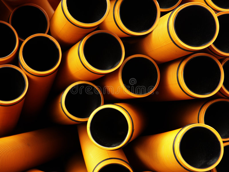 Fond de pipe photographie stock