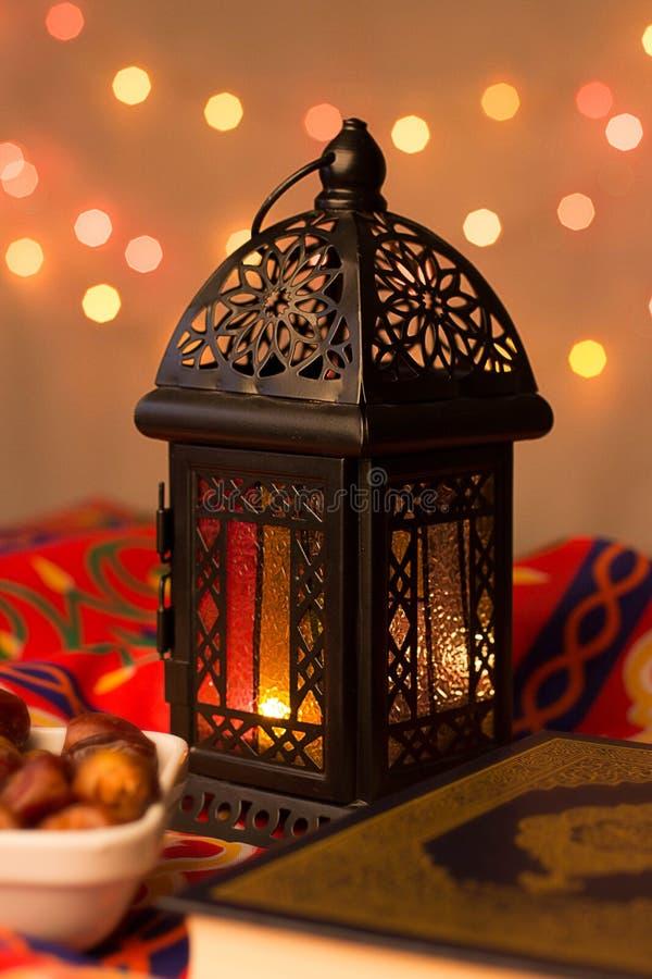 Fond de Ramadan image libre de droits