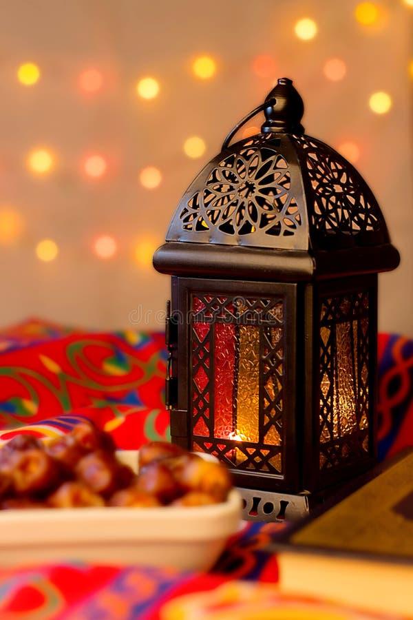Fond de Ramadan photographie stock