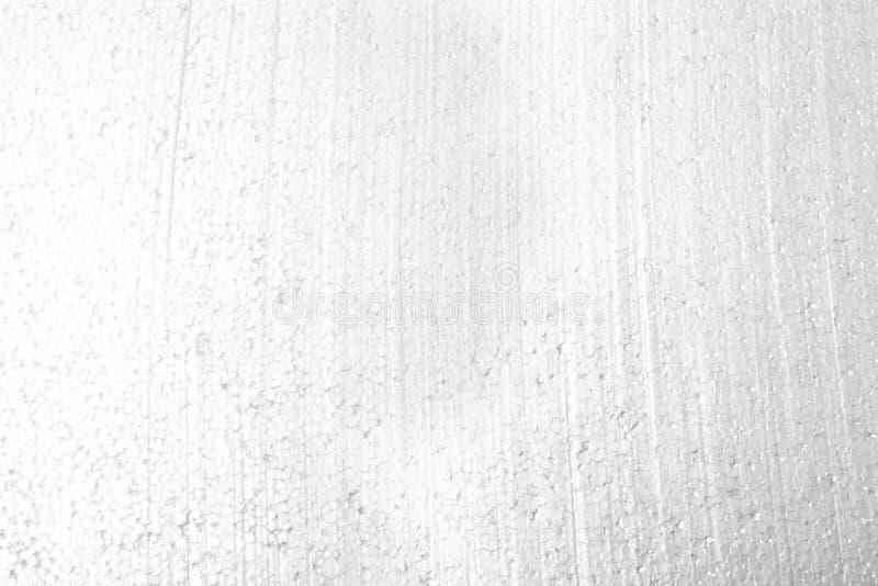 Fond de recouvrement de texture de mousse en plastique photos libres de droits