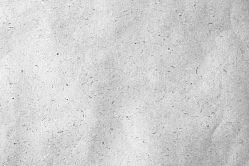 Fond de recouvrement de texture de papier d'emballage photos libres de droits