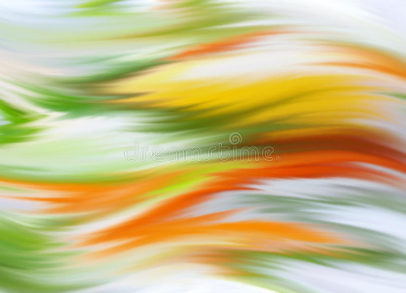 Fond de rouge de passion de texture peint par Digital Beautif abstrait illustration de vecteur