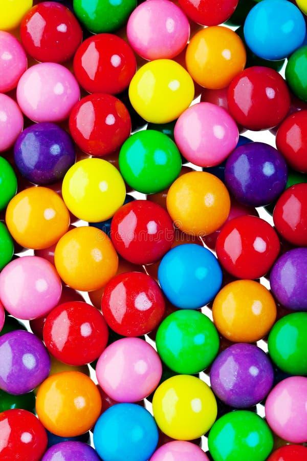 Fond de sucrerie photo libre de droits