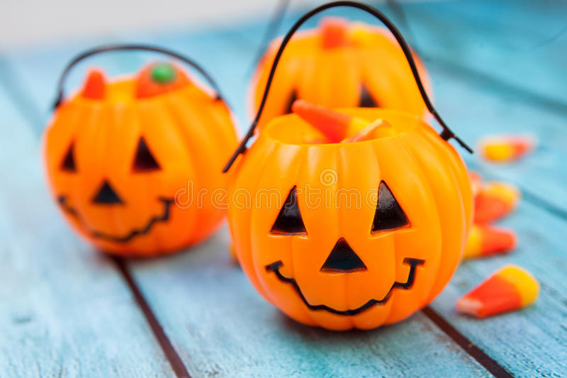 Fond de sucrerie de Halloween image libre de droits