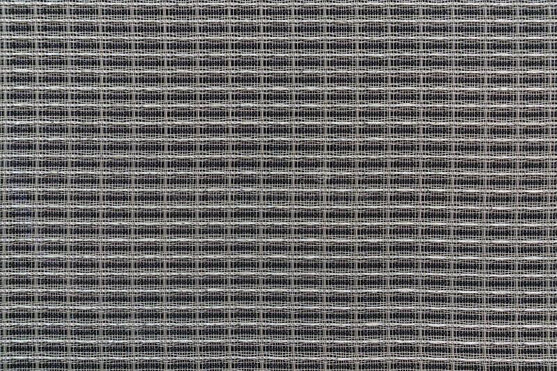Fond de techno de fil entrelacé images stock
