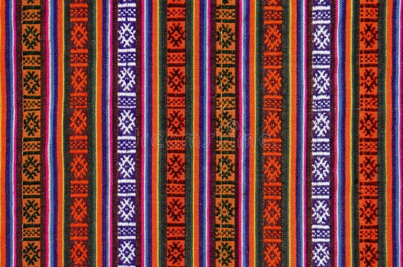 Fond de textile, Sikkim images stock