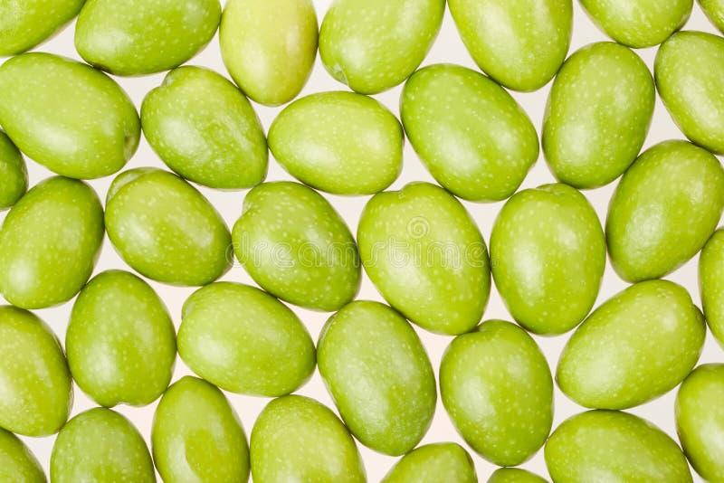 Fond de texture d'olives photos libres de droits