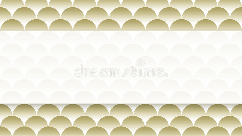 Fond de texture d'or, papier peint illustration stock
