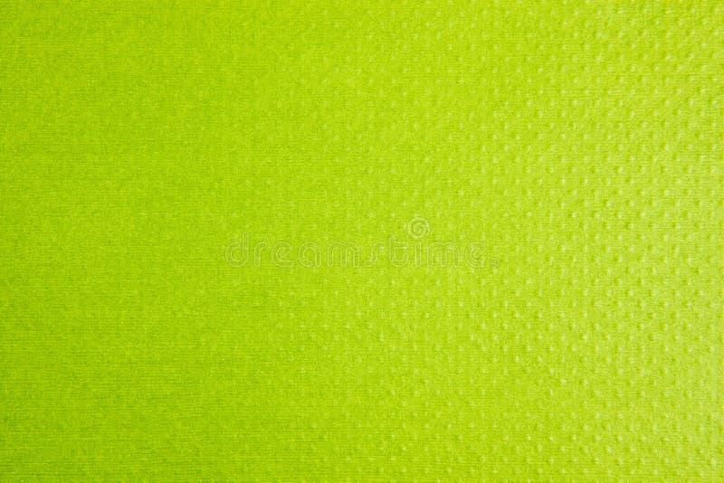 Fond de texture de Livre vert photographie stock