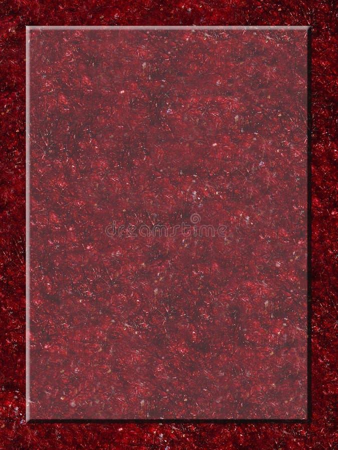Fond de texture de scintillement de Burgandy photos stock
