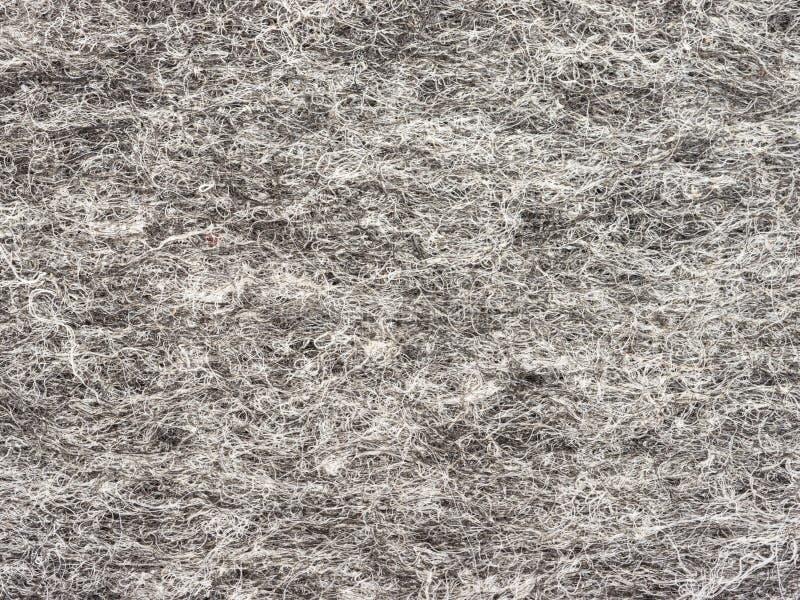 Fond de texture de tissu de feutre photos stock