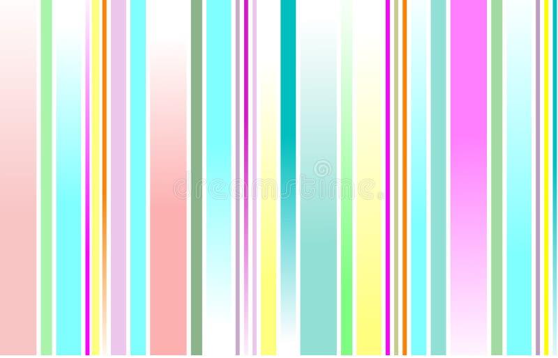 fond de texture de discriminations raciales de pastel illustration de vecteur