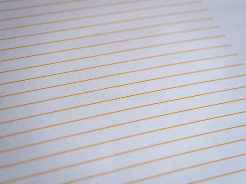 fond de texture de papier blanc vierge photos libres de droits