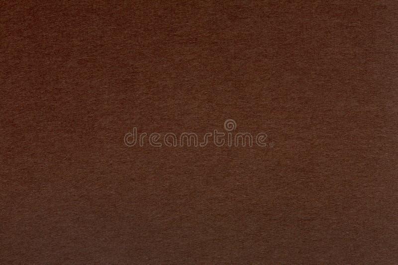 Fond de texture de papier de vintage de Brown images libres de droits