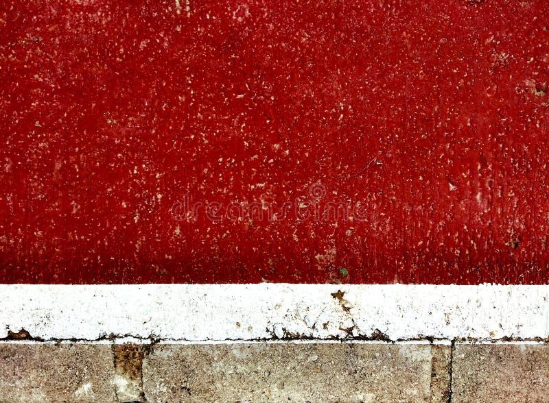 Fond de texture de ruelle de vélo photo stock