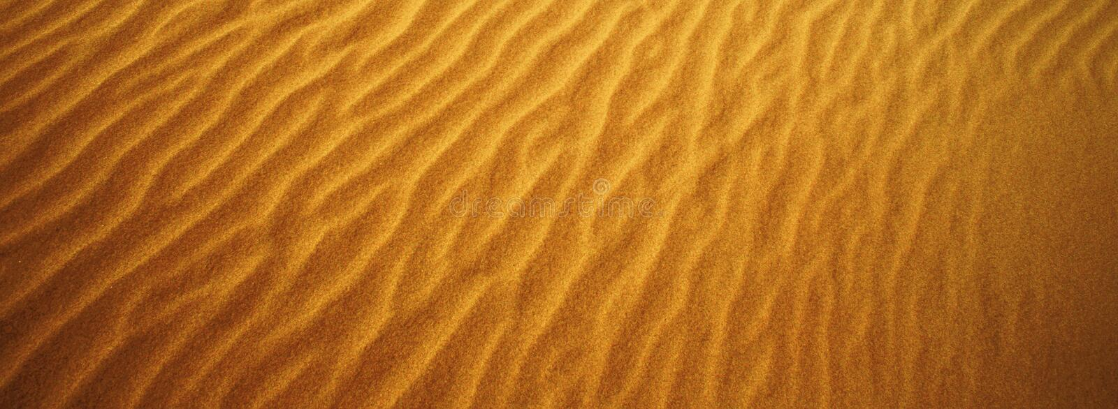 Fond de texture de sable photographie stock