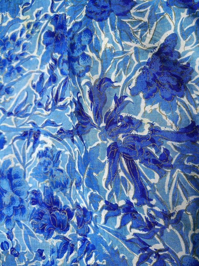 Fond de texture de tissu en soie images stock