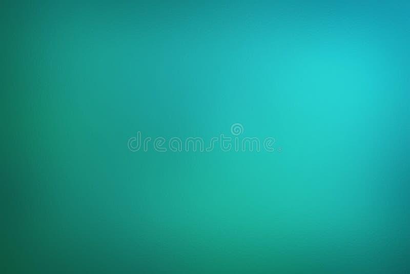 Fond de texture de turquoise ou modèle en verre abstrait, calibre créatif de conception illustration stock