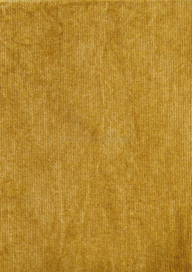 Fond de tissu de velours côtelé photo libre de droits