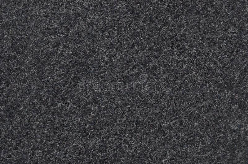 Fond de tissu de laine image libre de droits