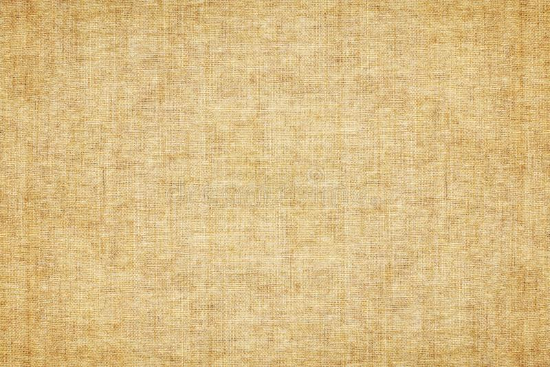 Fond de toile sans couture de couleur brune de texture ou de vintage photos stock