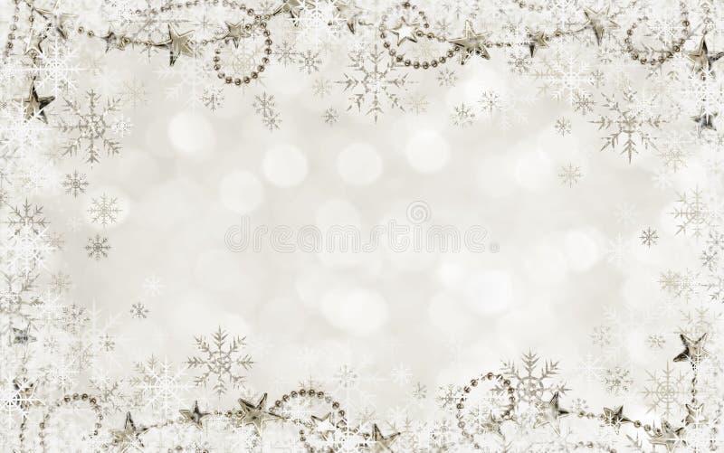 Fond de vacances de Noël photos stock