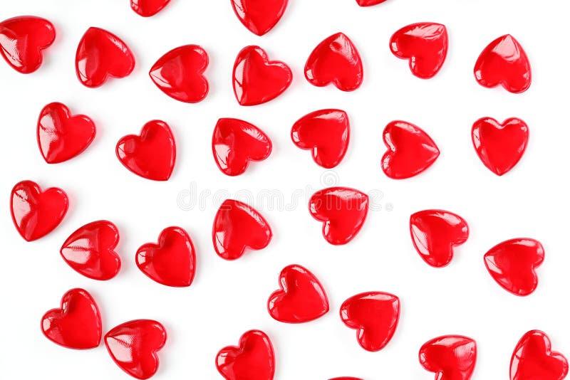 Fond de Valentine photos libres de droits