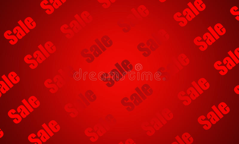 Fond de vente photo libre de droits