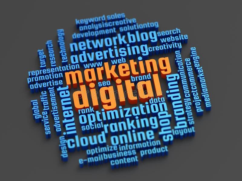 Fond de vente de Digital photo stock